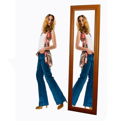 Espejos vestidor for Espejo pared cuerpo entero